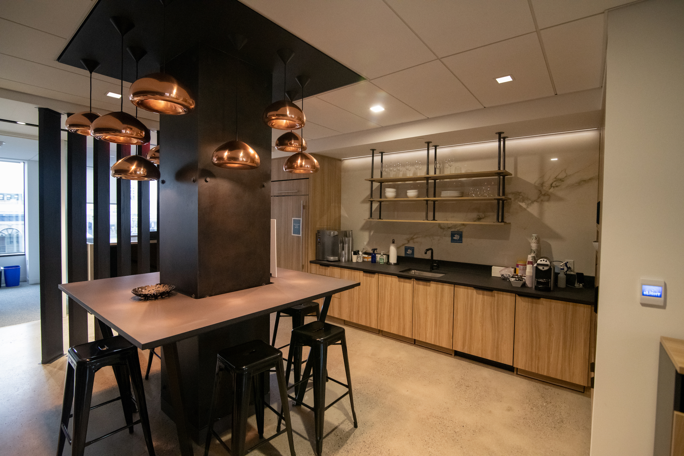 butler architectural woodworking
